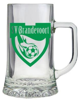 Nu verkrijgbaar in de kantine: SV Brandevoort merchandise!
