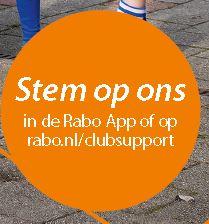 Rabobank Clubsupport-actie weer van start