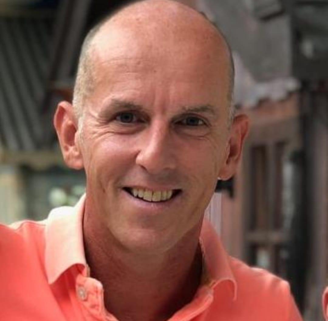 In memoriam: Marc Vrijsen