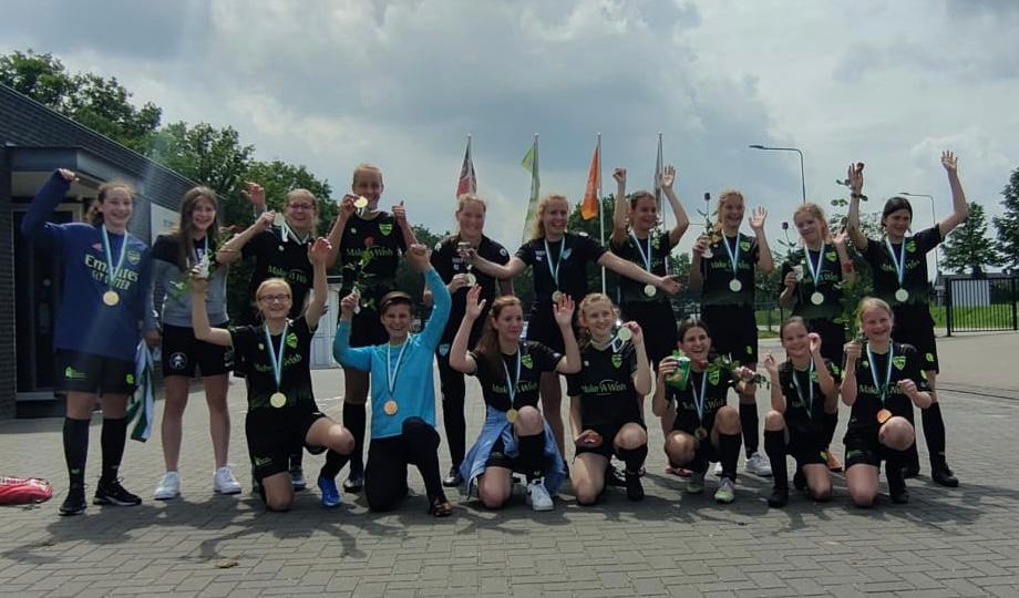 MO15-1 kampioen Regiocup!